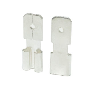 F1 to F2 Terminal Adapters 2 Pcs/1 Pair