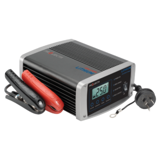 Projecta Intelli-Charge IC2500L Automatic 12V 25A Lithium Battery Charger
